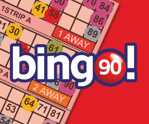 Bingo 90 : présentation et caractéristiques