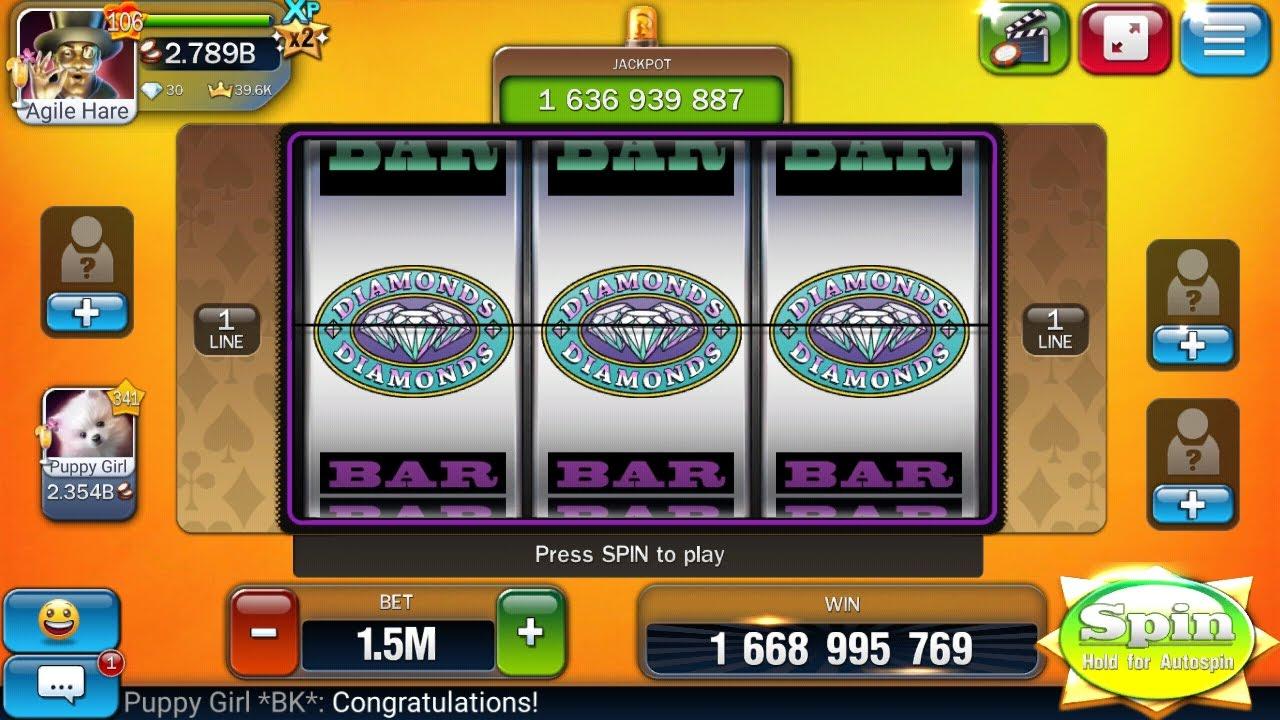 avantages huuuge casino