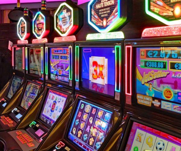 Slots Vegas casino : les avantages d'y jouer gratuitement