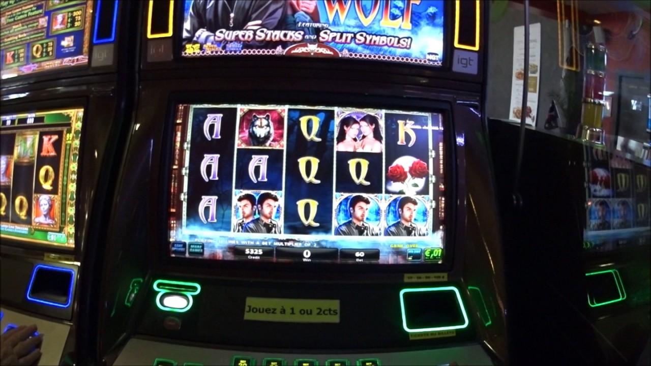Jouer Gratuitement Aux Machines A Sous Casino