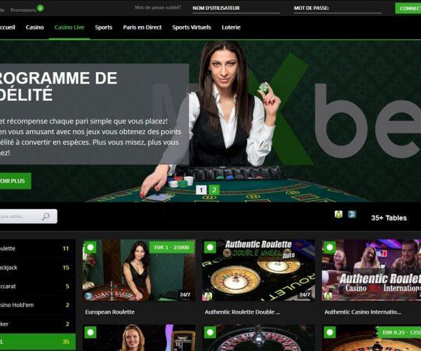 MrXbet, un casino à éviter à tout prix!