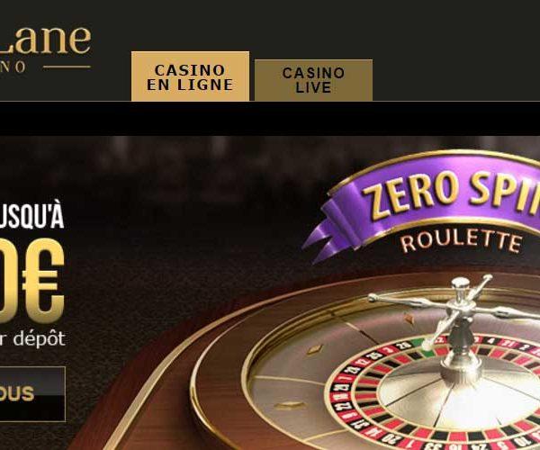 Parklane casino, un casino à éviter !