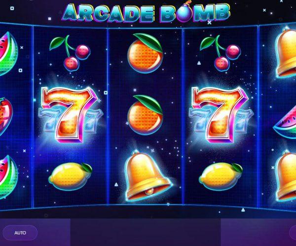Machine à sous gratuite Arcade bomb : notre avis en toute objectivité