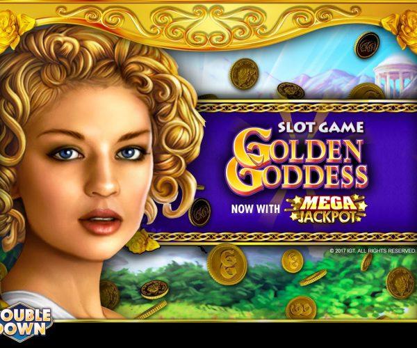 Machine à sous gratuite Golden Goddess : avis détaillé