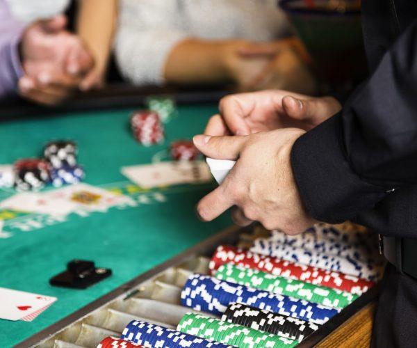 Blackjack : quelles sont les méthodes pour le comptage des cartes ?