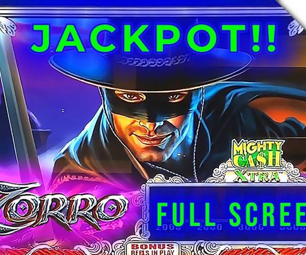 Avis machines à sous gratuites Zorro : jeu de casino d'Aristocrat.