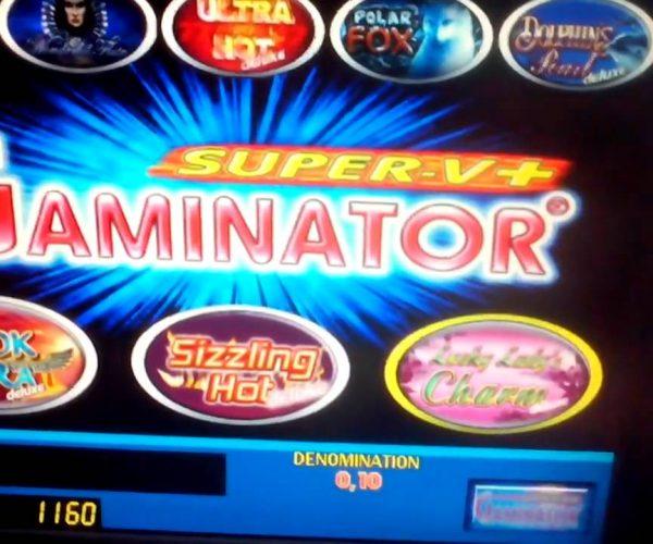 Avis machines à sous gratuites Gaminator : les caractéristiques des slots de Garminator