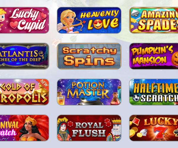 Winspark avis : pourquoi éviter ce casino ?