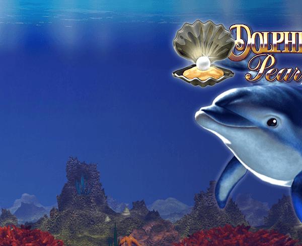 Machine à sous dolphin pearl deluxe : notre avis détaillé !