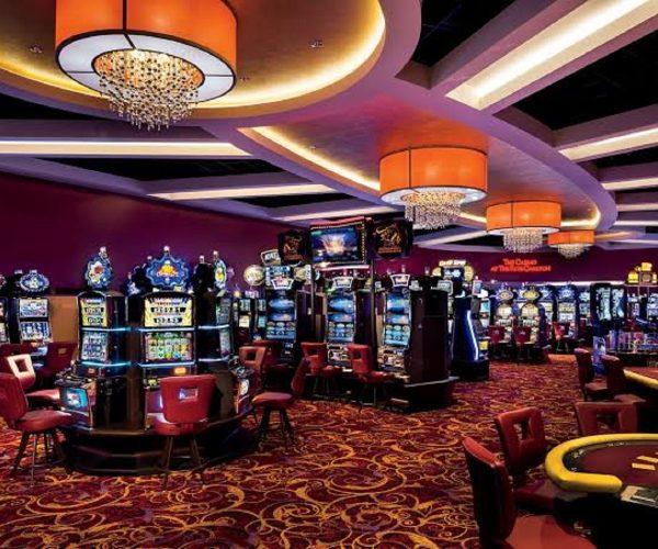 Avis casino Black Diamond : un casino à éviter !