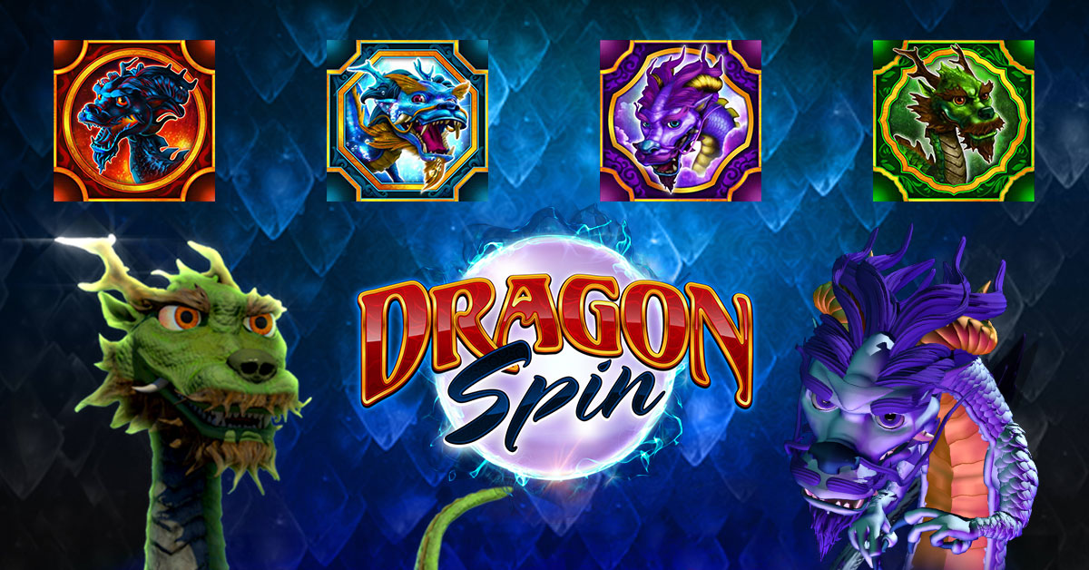 machines à sous dragon spin avis