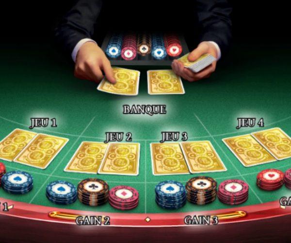 Les principales règles du Blackjack