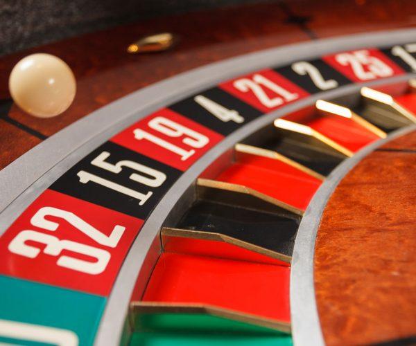 La technique rouge et noir du jeu de la Roulette