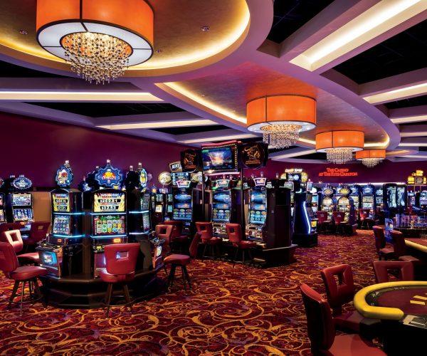 Meilleurs casinos Canada : lesquels sont-ils ?