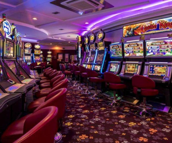 Majestic Slots casino avis