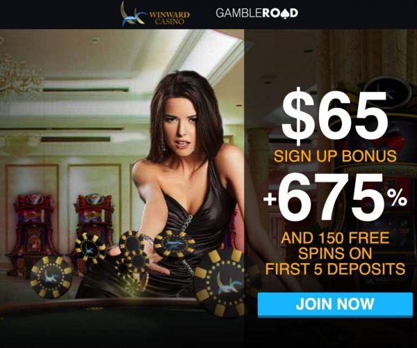 Avis casino Winward : fuyez-le  !