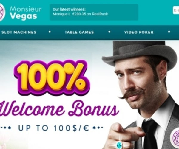 Avis Casino Monsieur Vegas : attention aux arnaques !