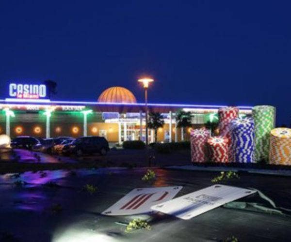 Casino Andernos : toutes les informations sur ce casino