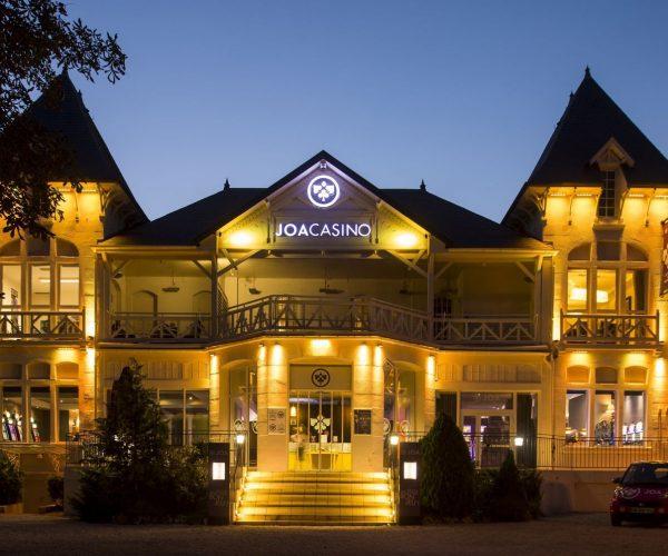 Casino de Santenay : caractéristiques de ce casino physique