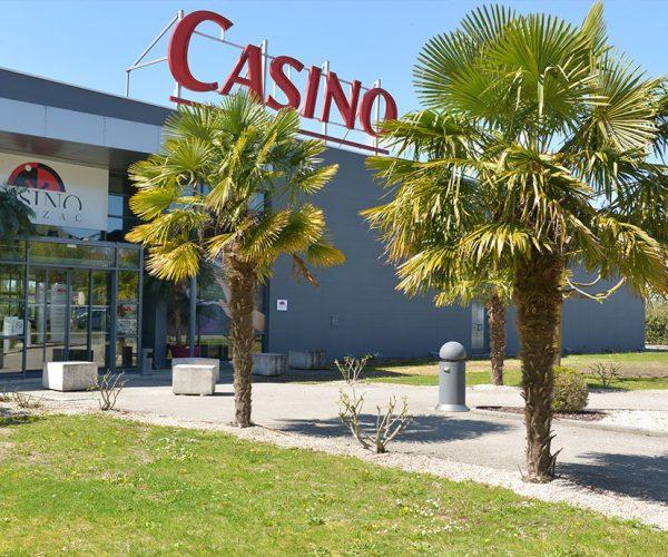 Casino Jonzac : tout ce qu'il faut savoir sur ce casino terrestre
