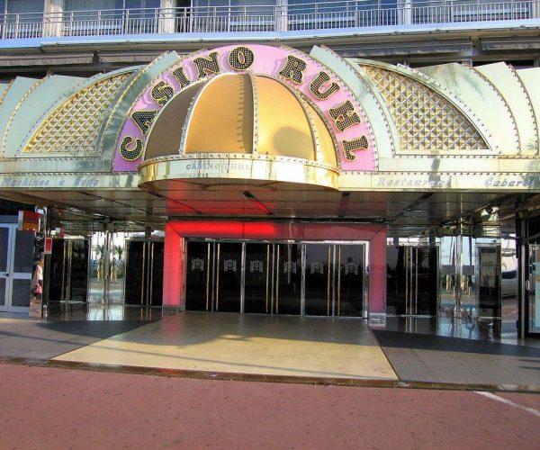 Casino RUHL: tout ce qu'il faut savoir sur ce casino