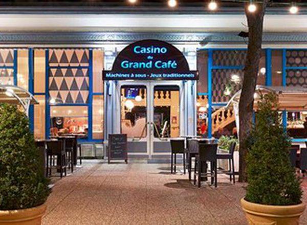 Casino Vichy : horaires de travail, jeux et activités
