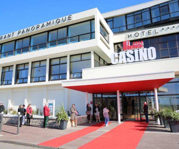 Casino Dieppe : que propose ce casino et comment s'y rendre ?